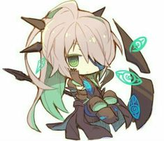 Ain Elsword, Elsword Anime, I Love Anime, Anime Guys, Eve Best, Fictional World, Kawaii, Funny Art, Character Design Inspiration