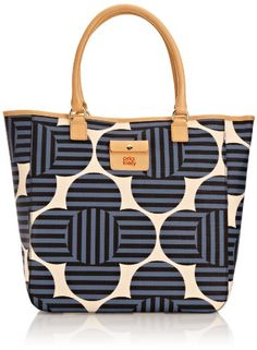 Orla Kiely Optical Flower Print Willow Shoulder Bag Orla Kiely, To SEE or BUY just CLICK on AMAZON right here http://www.amazon.com/dp/B00G5BIV8G/ref=cm_sw_r_pi_dp_aLdwtb1XZZ8TVGWB