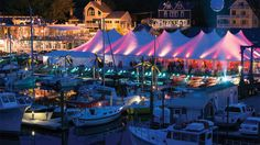 Kennebunkport Food and Wine Festival