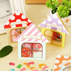 Cheap party crown, Buy Quality party supplies birthday directly from China party butterflies Suppliers: 	1 Pack House Design Cartoon Decorative Stickers	Each pack with about 70pcs stickers.	Package includes:1 pack.