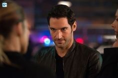 #Lucifer 1x04 - Manly Whatnots, Promo pics. (15/02/2016)
