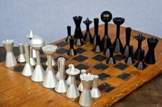 pallet chess board - Google Search