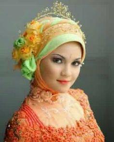 7 Best Model Jilbab Kebaya Images Hijab Styles Hijab Outfit Hijabs