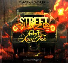 STREET BLAZE 7