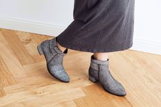 Winter Sale 20% Off //  Leather Boots, Ankle Boots, Womens Boots, Black Boots, Handmade Leather Boots, Boots // Free Shipping by OliveThomasShoes on Etsy https://www.etsy.com/listing/169832261/winter-sale-20-off-leather-boots-ankle