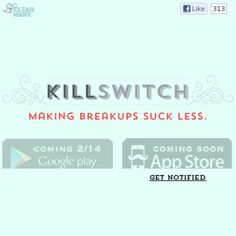 Kill Switch App