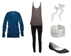 """back to school looks for teenage girls   What to Wear to Parties – 5 Cute """"Going Out"""" Outfits – College ..."""