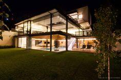 Une Maison Moderne qui a tout!!! (de Christian Fleurisson)