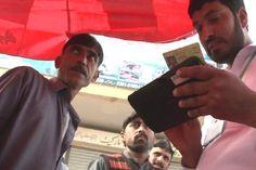 Ação vem para impedir que terroristas usem celulares indetectáveis