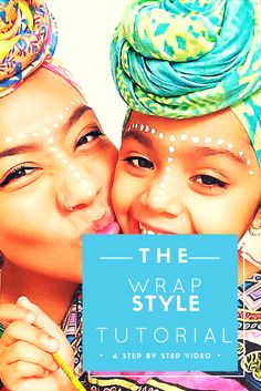 How To Wrap Your Hair With Style. Natural Hair Tips, Natural Hair Styles, Natural Curls, Hair Health And Beauty, Hair Wrap Scarf, Beautiful Black Hair, Head Scarf Styles, African Head Wraps, Scarf Hairstyles