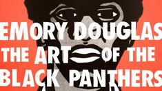 Emory Douglas was the Revolutionary Artist and Minister of Culture for the Black Panther Party. Through archival footage and conversations with Emory we share his… Emory Douglas, Revolutionary Artists, Black Panther Party, People Illustration, Illustrations, Film Inspiration, Power To The People, African Diaspora, Black Power