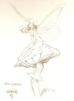 Marquez, Zachary : Claire Wendling