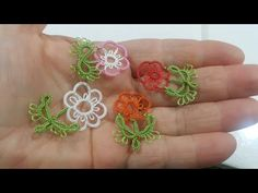 Tatting Lace, Crewel Embroidery, Pinterest Blog, Filet Crochet, Curly Hair Styles, Make It Yourself, Youtube, Videos, Happy