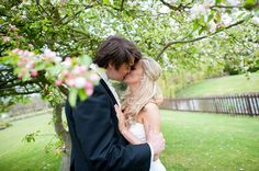 Quendon Hall Wedding - Essex - Mia & Alex