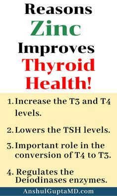 Zinc For Thyroid Heath The Best form of Zinc Supplement and Dosage for Thyroid Health. Different forms of Zinc exist, so here we discuss which is best form and the right dosage of Zinc for thyroid health. Thyroid Symptoms, Thyroid Diet, Thyroid Issues, Thyroid Hormone, Thyroid Disease, Thyroid Problems, Autoimmune Disease, Foods For Thyroid Health, Zinc Supplements