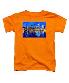 Toddler T-Shirt - Vancouver British Columbia Canada