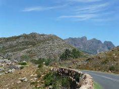 Bainskloof Pass (South Africa), february 2010