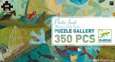 djeco puzzle gallery - Buscar con Google