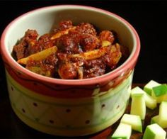 How to make pickles, simple and delicious Indian mango pickle recipe