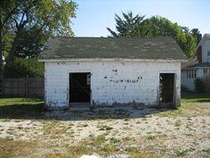 Ambler's Texaco Gas Station2 - 氷室 - Wikipedia