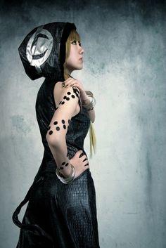Medusa Gorgon, Soul Eater   MI KE - WorldCosplay
