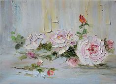 Original painting Oil MADE to ORDER Textured by ArtPaintingsMP