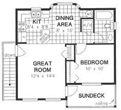 1 Bedroom Apartment Plans 1 bedroom apartment floor plans 500 sf | 350 x 294 21 kb jpeg one