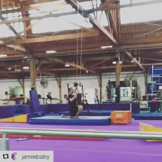 Yay!! Koach Damien and all of us at The Klub are so proud of your progress!! #theklubgymnastics #klubgymnastics #theklubgym #klubgym #theklub #tkg #toddlertime #toddlersofig #toddlersofig #toddlersofinstagram #toddlerlife #lilgymnastics #ilovegymnastics #gymnastics https://video.buffer.com/v/5a3da379238df0fd67270cc9