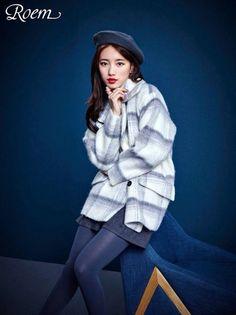 Suzy - ROEM Korea Winter 2015