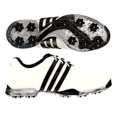 promo code 1a79d 07214 250 White Golf Shoes, Adidas Golf, Adidas Men, Adidas Shoes, Golf Shop