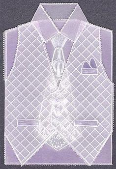 réalisation originale en dentelle de papier http://www.avecpassion.fr/178_miki-green-pattern-motifs-parchment-craft-pergamano