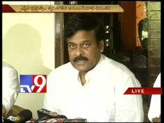 We will cooperate with NDA to make A.P India's No.1 state - Chiranjeevi