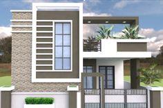 House Balcony Design, House Outer Design, House Arch Design, Single Floor House Design, 3 Storey House Design, Architect Design House, Village House Design, Home Building Design, Bungalow House Design