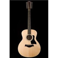 Fender Carbon Backed 12 String Acoustic. played it. Beautiful sound. Want it, need it, love it :)