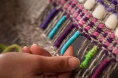 Alter.Nativo La Tienda : Telares-Diseño-Decoración