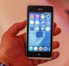 Geeksphone Peak: The best way to try Firefox OS (hands-on)
