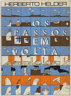 1970, design by José Brandão and Keith Trickett