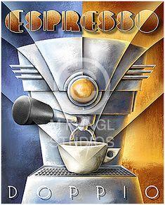 CAPRI COFFEE