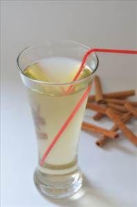 Chá Verde com Canela, Limão e Gengibre - Detalhes da Receita