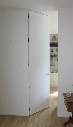 E-Serie Tür deckenhoch oben kein Querstück