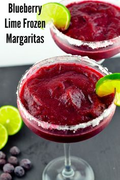 ... Mocktails on Pinterest | Daiquiri, Margaritas and Strawberry Margarita