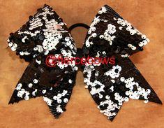 904c8fd013 76 Best Reversible Sequin Cheer Bows images