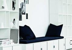 Shelf/sofa