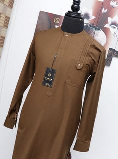 Latest African Wear For Men, Latest African Men Fashion, African Shirts For Men, Nigerian Men Fashion, African Dresses Men, African Attire For Men, African Clothing For Men, Indian Men Fashion, African Clothes