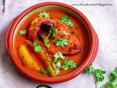 bengali Kalo Jeera Die Macher Jhol recipe / Fish Curry With Nigella Seeds