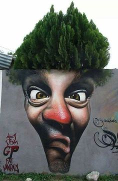 Amazing Street Art Installations That Cleverly Interact With.- Amazing Street Art Installations That Cleverly Interact With Nature, Amazing Street Art Installations That Cleverly Interact With Nature, - 3d Street Art, Murals Street Art, Amazing Street Art, Street Art Graffiti, Mural Art, Street Artists, Amazing Art, Graffiti Artists, Urban Street Art