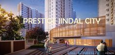Prestige Jindal City is a premium residential development situated in the  midst of a well-established and prime location at Tumkur Road in Bangalore; developed by Prestige Group. Contact Us... +91-8296889275 +91-8553159202