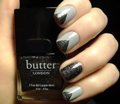 Misty mat - Peggy Sage & Gobsmacked - Butter London