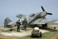 Dioramas Militares (la guerra a escala). - Página 25 - ForoCoches
