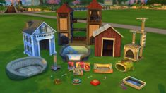 Sims 4 CC's Downloads Annett85 Annett's Sims 4 Welt #CatAccessories